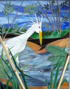 Pieces of Impressionism  @ Green Door Art Gallery | Webster Groves | Missouri | United States
