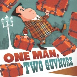 One Man, Two Guvnors @ The Repertory Theatre of St. Louis  | St. Louis | Missouri | United States