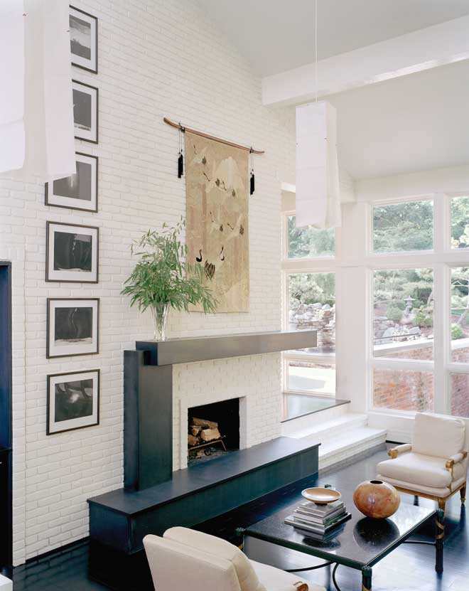 Trending Fireplace Hearth Town Style