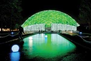 Garden Glow @ Missouri Botanical Garden | Saint Louis | Missouri | United States