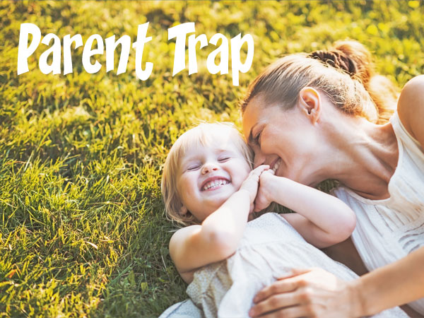 Parent Trap: Overbearing Sports Parents | Town&Style