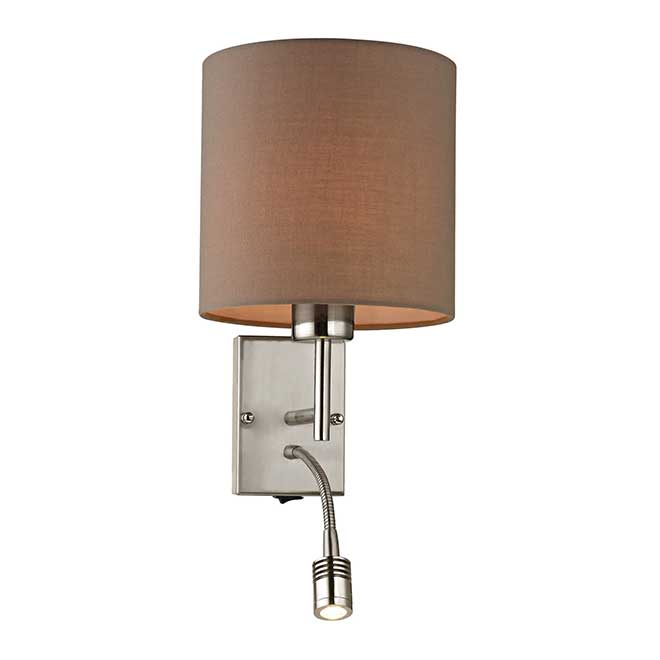 Trending-Holt-Lighting-Regina-Sconce  sc 1 st  Town u0026 Style & Trending: Guest Rooms | Townu0026Style