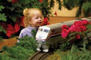 Gardenland Express @ Missouri Botanical Garden | Saint Louis | Missouri | United States