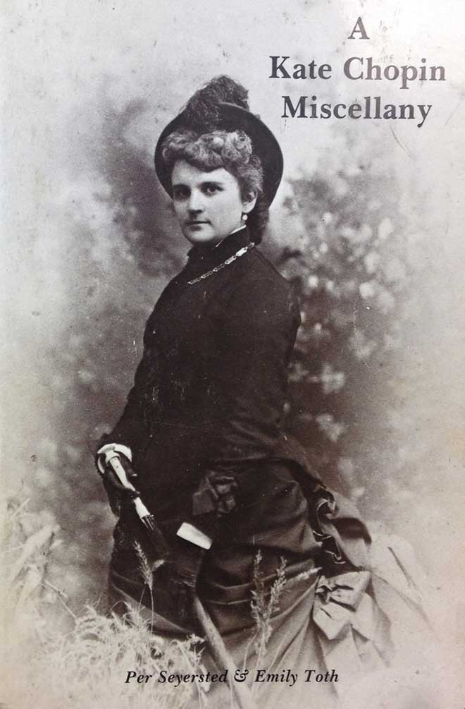 critical essays on kate chopin edited by alice hall petry Critical essays on american literature responsibility: edited by alice hall petry add tags for critical essays on kate chopin be the first.
