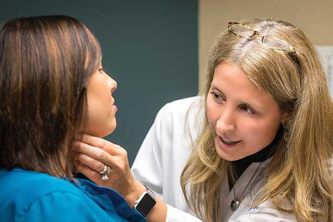 Look, Feel Good: SLUCare Physician Group | Town&Style