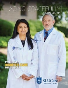 Dr. Alan Silverberg and Dr. Deepashree Gupta
