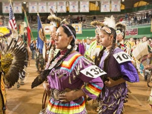 27th Annual Pow Wow @ Washington University Athletic Complex