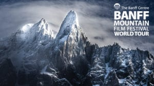The Banff Mountain Film Festival @ Hi-Pointe Theatre