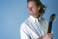 St. Louis Classical Guitar Society: David Russell @ The Ethical Society