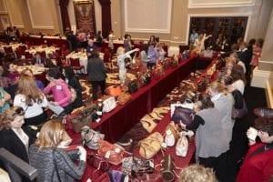 Operation Food Search: Purses for Pantries @ River City Casino & Hotel | St. Louis | Missouri | United States
