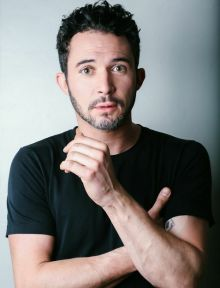 Comedian/Magician Justin Willman @ Helium Comedy Club | Richmond Heights | Missouri | United States