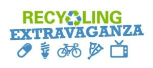 Recycling Extravaganza @ SLCC-Forest Park