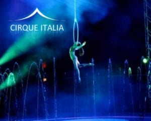 Cirque Italia @ Saint Louis Galleria