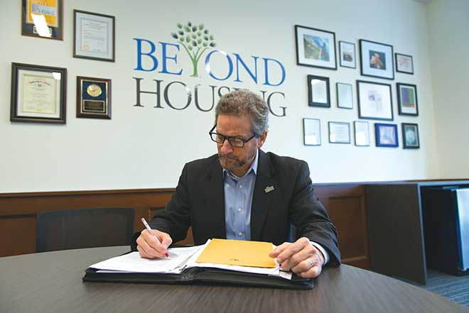 New Growth: Beyond Housing