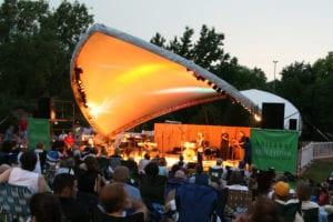 Whitaker Music Festival @ Missouri Botanical Garden
