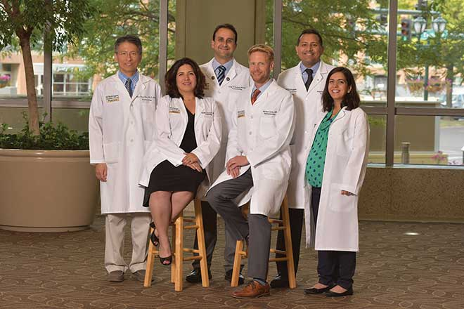 Help for IBD: Washington University Physicians