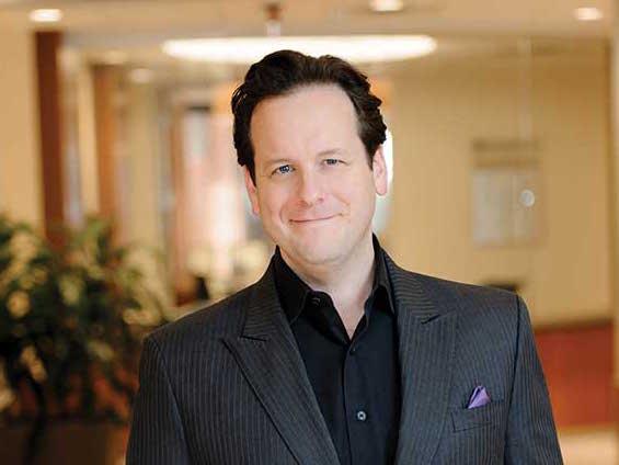 Client Focus: Buckingham Strategic Wealth