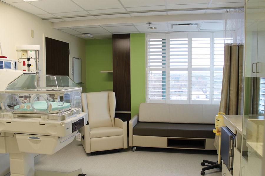 Prime Care: SSM Health St. Mary's Hospital