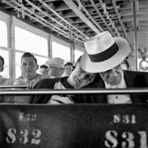 Vivian maier: photography's lost voice @ International Photography Hall of Fame and Museum | St. Louis | Missouri | United States