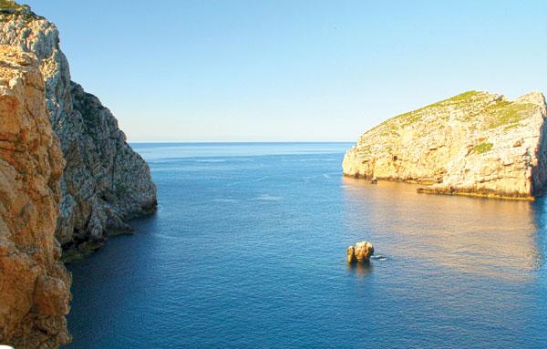 Travel: Sardinia