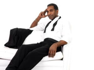 norm lewis performance @ Sheldon Concert Hall | St. Louis | Missouri | United States