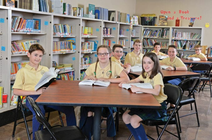 Active Learners: The St  Austin School | Town&Style