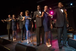 the fabulous Motown review @ Lumiere Place Casino & Hotels | St. Louis | Missouri | United States