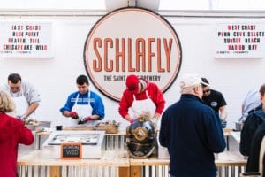 Stout and Oyster Festival @ Schlafly Tap Room | St. Louis | Missouri | United States