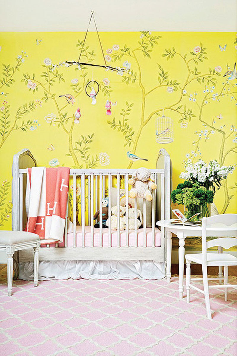 Picture This: Chinoiserie Chic | Town&Style