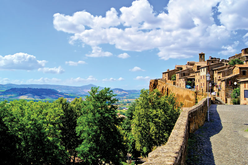Travel: Orvieto