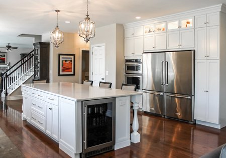 Signature Kitchen U0026 Bath Has Been Serving The St. Louis Metro Area With  Beautiful Bathroom And Kitchen Remodels For Over 40 Years.