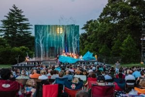 Shakespeare Festival St. Louis: Romeo & Juliet @ Shakespeare Glen in Forest Park | St. Louis | Missouri | United States