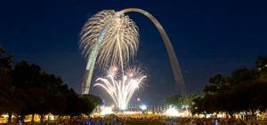 Fair Saint Louis @ Gateway Arch Park | St. Louis | Missouri | United States