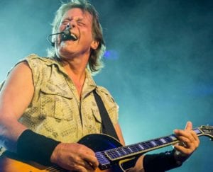 Ted Nugent Concert @ River City Casino & Hotel | St. Louis | Missouri | United States