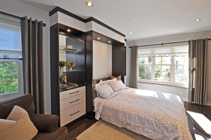 Stylish Solutions California Closets St Louis
