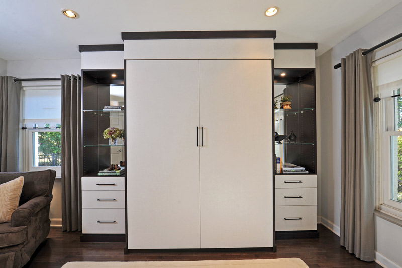 Stephanie Cline, Sales And Operations Manager, Says The Company Stays On  Top Of Industry Trends To Meet Customersu0027 Needs. California Closets, Based  In ...