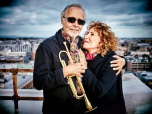 Herb Alpert & Lani Hall @ Grandel Theatre  | St. Louis | Missouri | United States