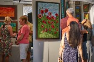 St. Louis Art Fair @ Downtown Clayton