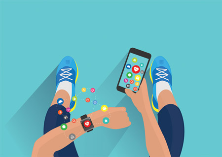 Tech Talk: Fitness Apps   Town&Style
