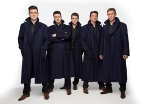Celtic Thunder @ Fabulous Fox Theatre | St. Louis | Missouri | United States