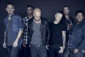 daughtry concert @ River City Casiono & Hotel | St. Louis | Missouri | United States