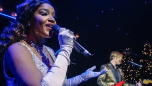 a magical cirque christmas @ Fabulous Fox Theatre | St. Louis | Missouri | United States