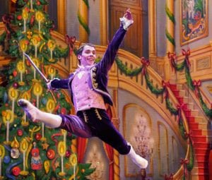 The Nutcracker @ Fabulous Fox Theatre | St. Louis | Missouri | United States