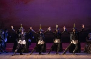fiddler on the roof @ Fabulous Fox Theatre