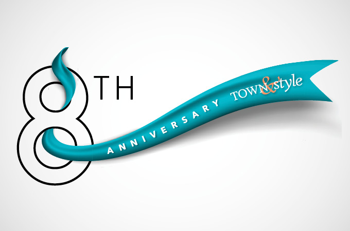 8th Anniversary of Town&Style: Strong Partnerships