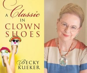 A Classic in Clown Shoes @ St. Louis County Public Library